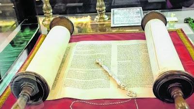 Professores de Fortaleza esperam um maior interesse pelo hebraico