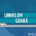 HORÁRIOS DE ÔNIBUS DAS LINHAS DO GUARÁ