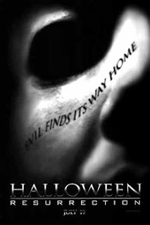 Halloween Resurrection Stream