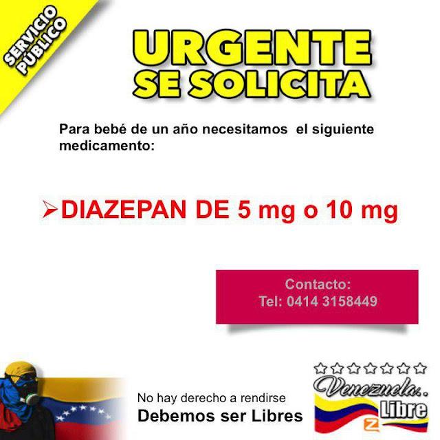 URGENTE SERVICIO PUBLICO