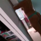 Novinha gostosa mostrando suas calsinhas pelada no quarto