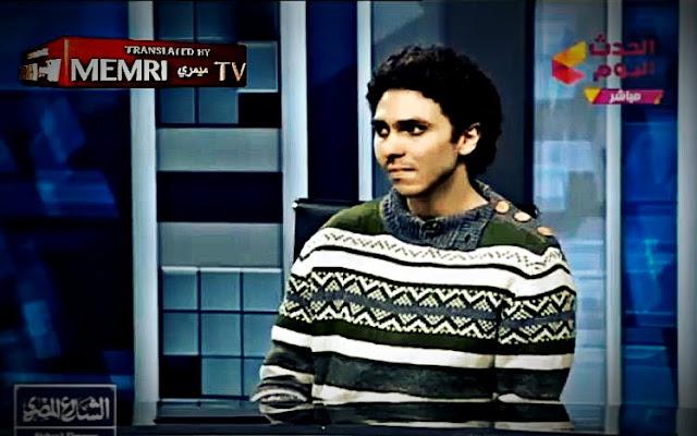 Ateo es expulsado de la televisión egipcia