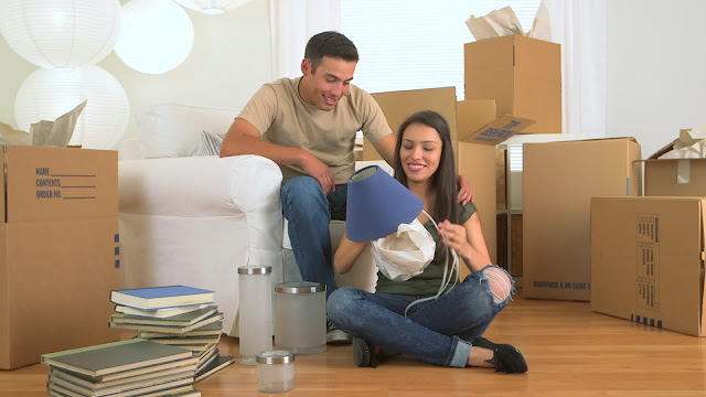Believe Bangalore packers and movers get efficient relocation services of household items