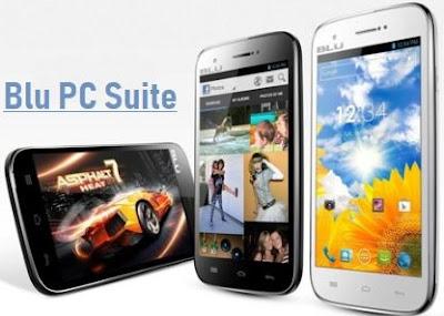Free Download PC Suite BLU Phone