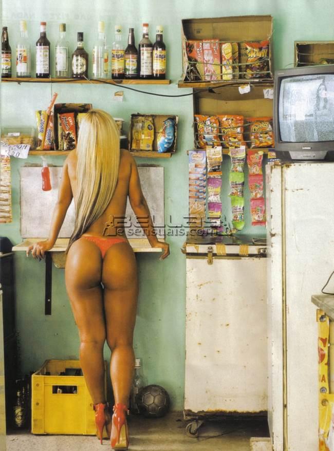 Valesca Popozuda nua, pelada na Playboy 19