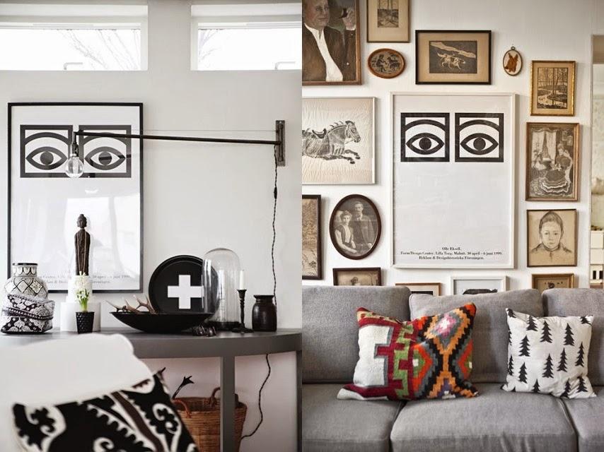 5 Najpopularniejszych Plakatów W Skandynawii Fotobloog