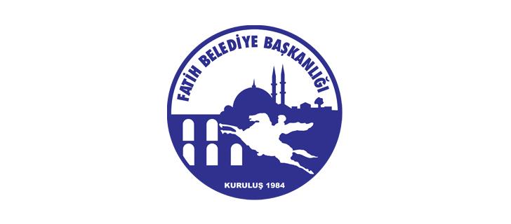 İstanbul Fatih Belediyesi Vektörel Logosu