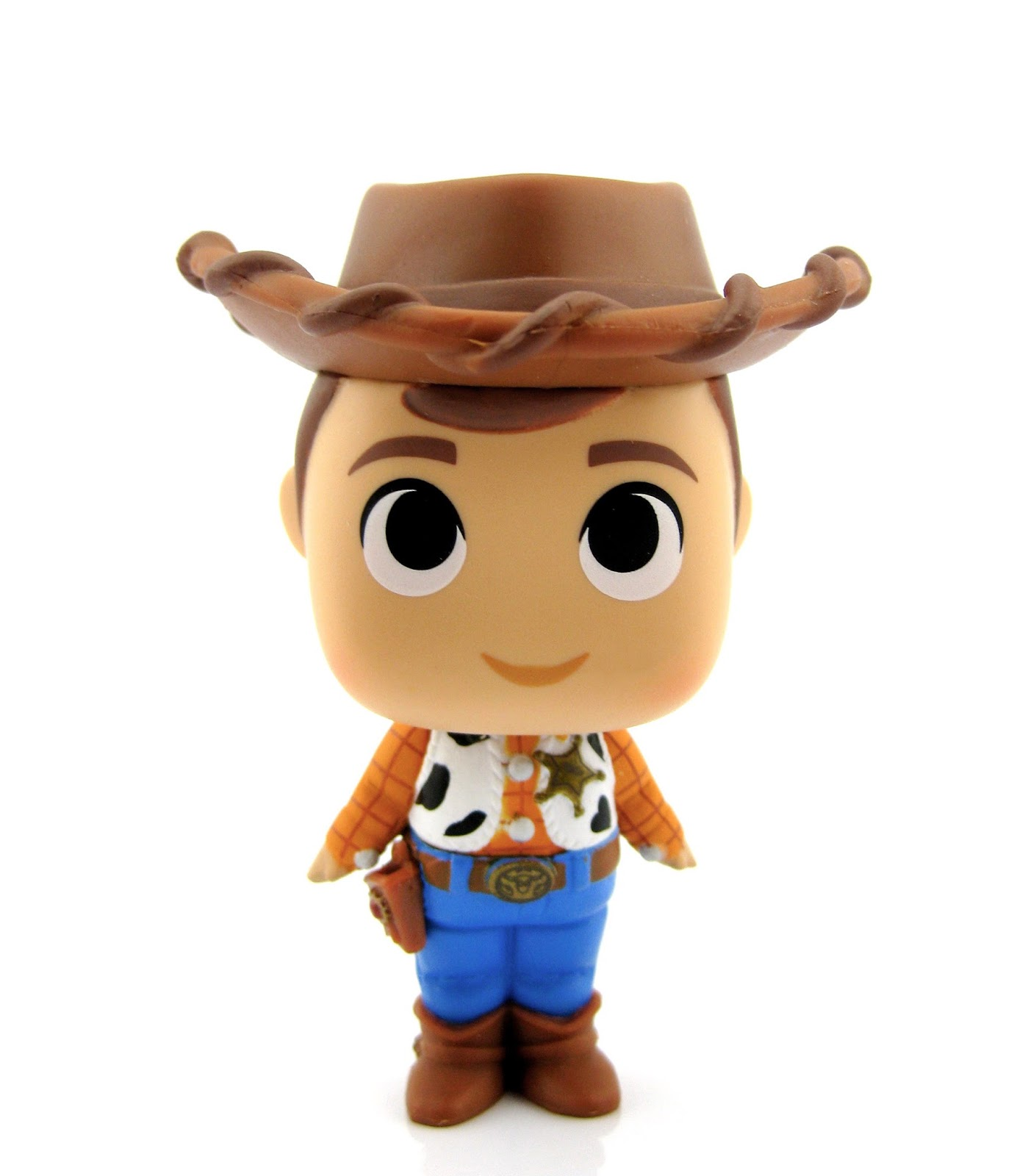 "Toy Story Funko Woody ""Mystery Mini"" disney treasures exclusive"