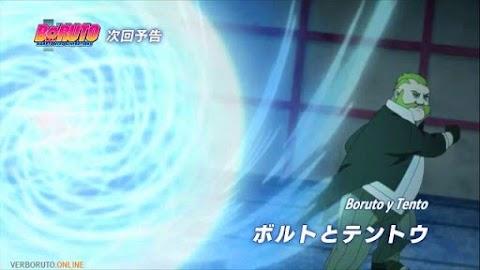 Boruto: Naruto Next Generations Capítulo 151 Sub Español HD
