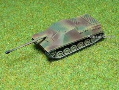 Hungarian 44M Tas Rohamloveg