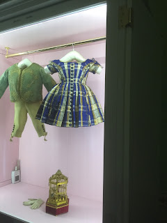 Queen Victoria Children's Clothes
