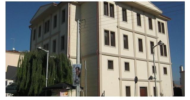 Αγιασμό στο νέο κτίριο τους, πραγματοποιούν οι Πόντιοι στην Πτολεμαΐδα