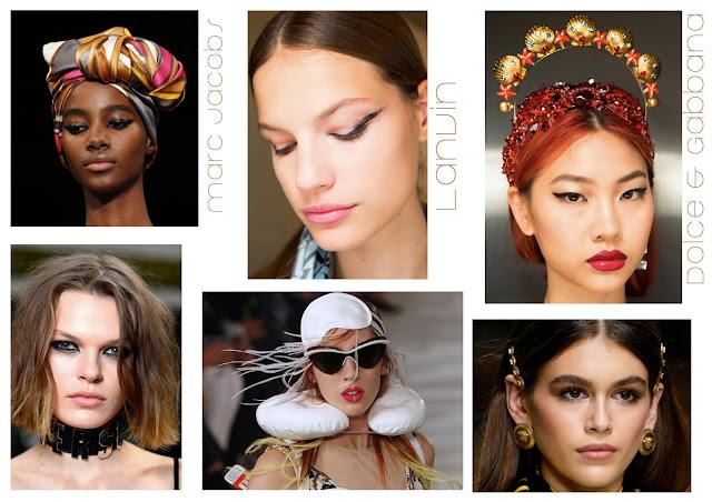 Vogue London Fashion Week 2017 Images