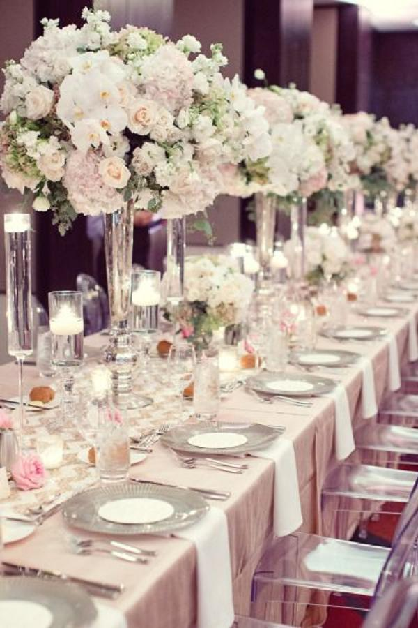Ślub i wesele zimą, Dekoracja stołów wesele zimowe, Organizacja ślubu i wesela zimą, Zimowe Panny Młode, Zimowe inspiracje na ślub, Zimowy Ślub,