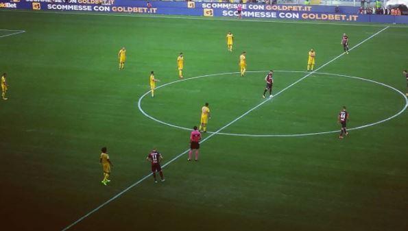 Genoa Juventus 2-4 Highlights