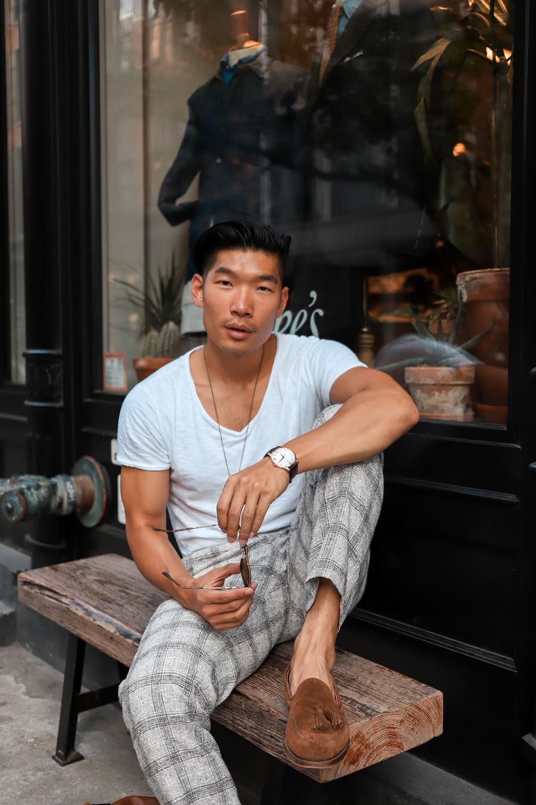 Big Asian boy blogspots and