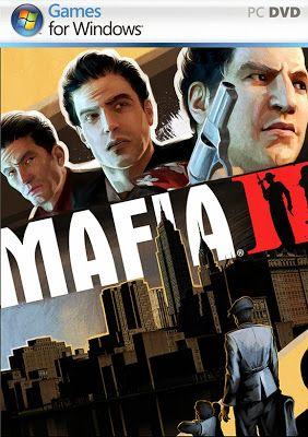 Mafia 2 PC Full Español | MEGA |ISO | SKidrow