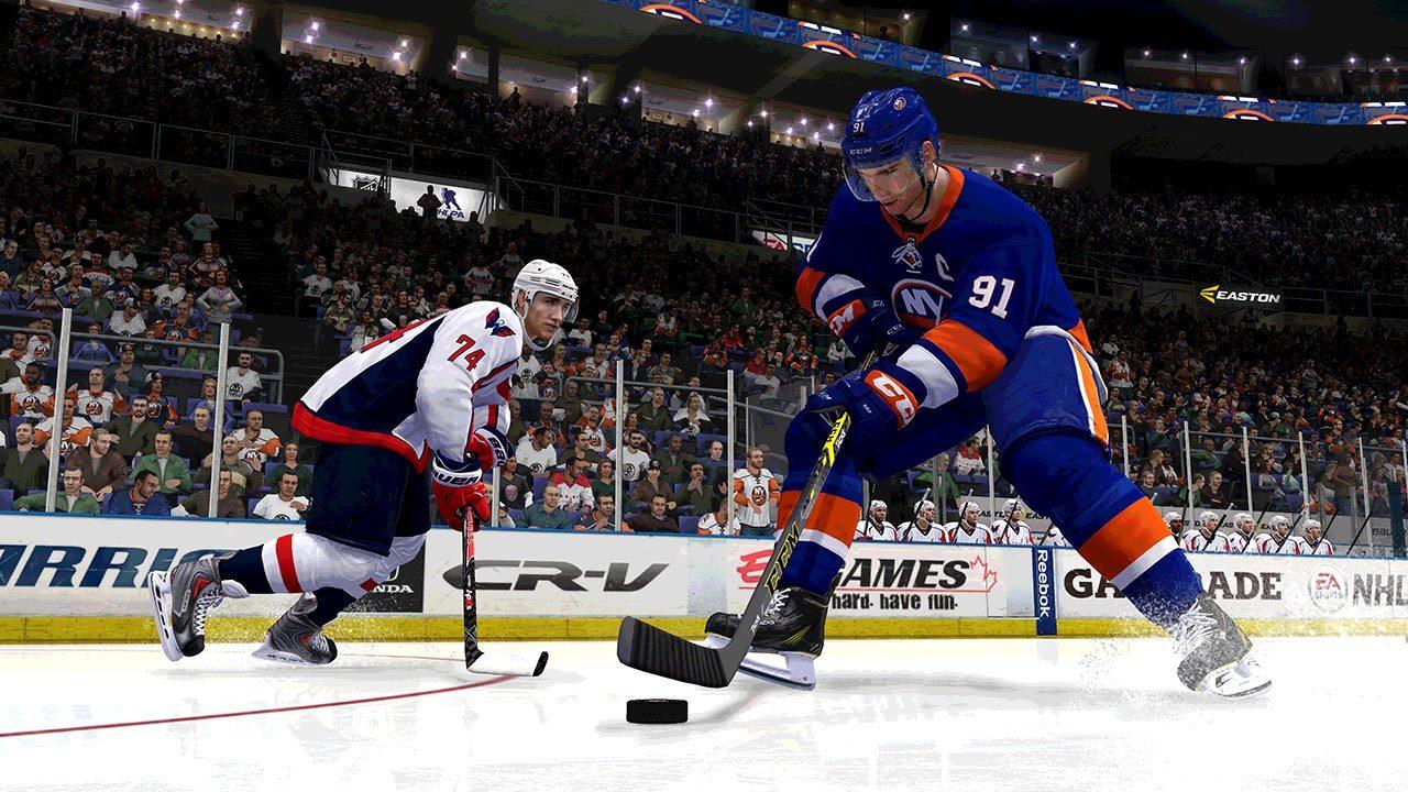 NHL Legacy Edition XBOX 360 (Region FREE) (iMARS) 2