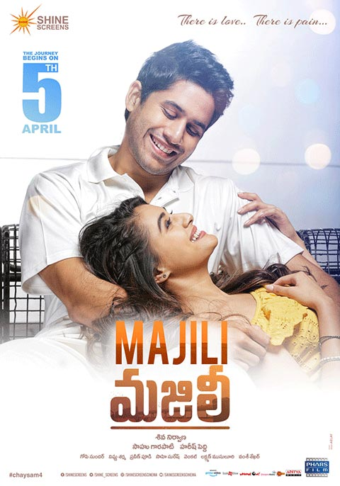 Telugu movie Majili Box Office Collection wiki, Wikipedia, IMDB, Majili cost, profits & Box office verdict Hit or Flop, latest update Majili tollywood film Budget, income, Profit, loss on MT WIKI, Bollywood Hungama, box office india