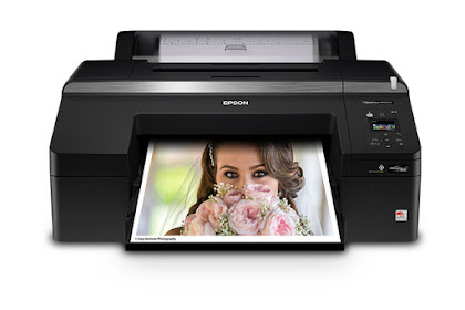 Epson SureColor P5000 Standard Driver Download Windows, Mac