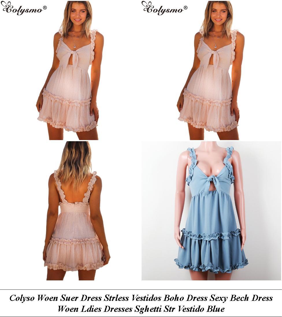 Lue Lack And Gold Striped Dress - Ay Clothes Sale Sale - Lack Floral Off The Shoulder Midi Dress