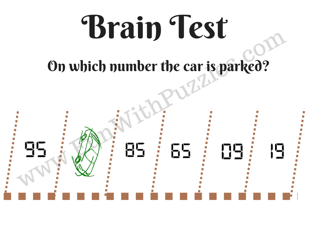 5 Awesome Brainteasers To Test Your Mental Sharpness