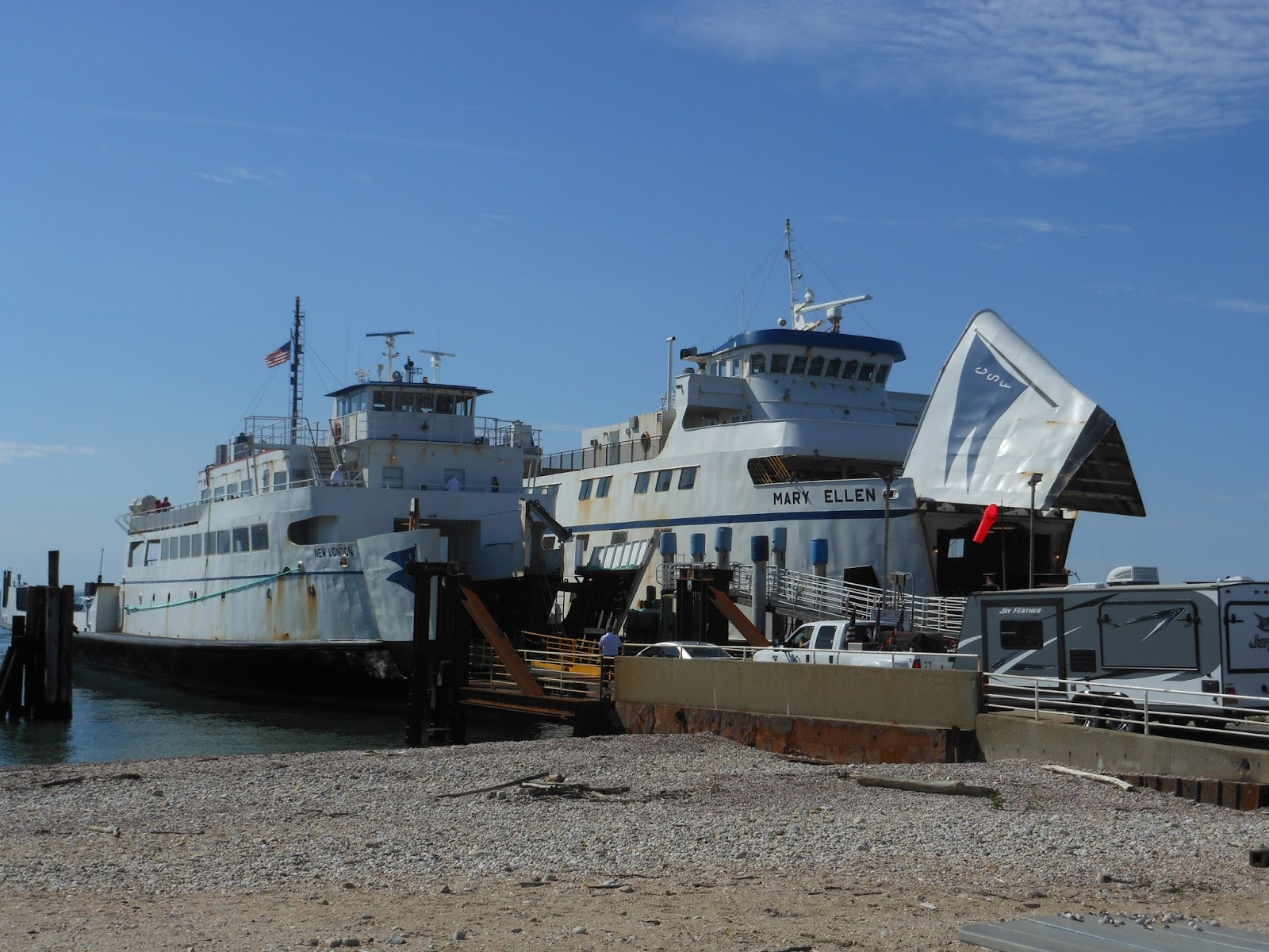 Long Island Sound Ferry Prices