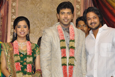 Jayam-Ravi-aarthi-wedding-reception