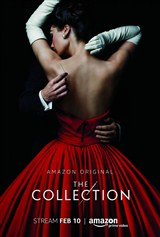 The Collection – Todas as Temporadas – HD 720p