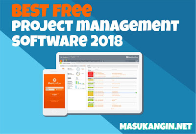 Best Free Project Management Software 2018