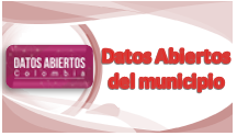 Acceso Datos Abierto del Municipio
