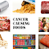 Foods That Can Cause Cancer