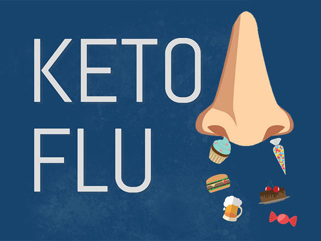 What is Keto Flu & How to Help!