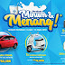 "Dutch Lady ""Minum & Menang"" Contest: Win Myvi, Vespa, Vouchers"