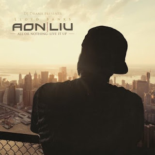 Lloyd Banks - All Or Nothing Live It Up (2016) - Album Download, Itunes Cover, Official Cover, Album CD Cover Art, Tracklist