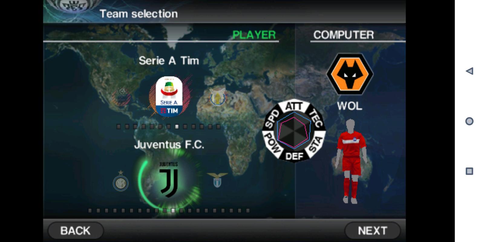 Game Sepak Bola Liga Indonesia Terbaik 2018 - Dream League ...