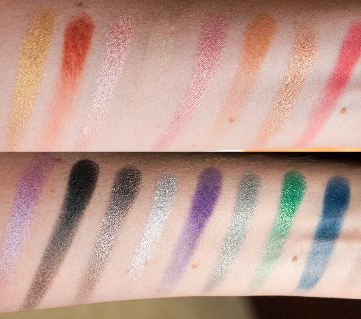 Beauty: Juvia's The Magic Palette review
