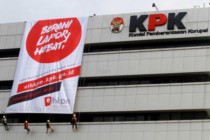 KPK: Berikut Fungsi dan Kewenangan 38 Anggota DPRD Sumut Tersangka