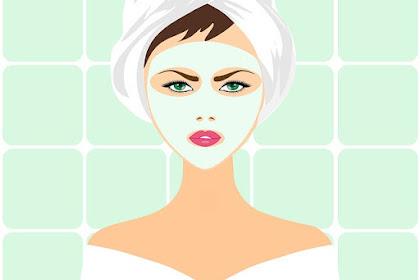 Cara Membuat Masker Wajah Dari Beras Untuk Menghasilkan Kulit Wajah Cerah