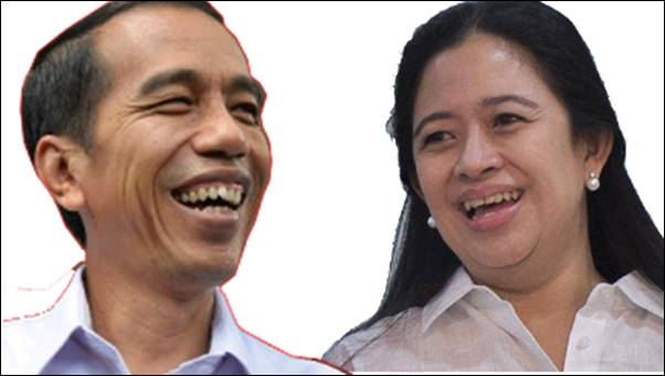 Cawapres Jokowi, Eva Sundari: Nama Puan Bisa Disodorkan