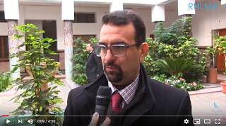 الأخ أبو الرحيم يكشف تفاصيل مخطط النقل والتنقلات بالدار البيضاء