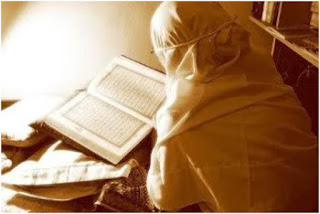 Ingin Jadi Ahlul Qur'an, Ni Putu Masuk Islam