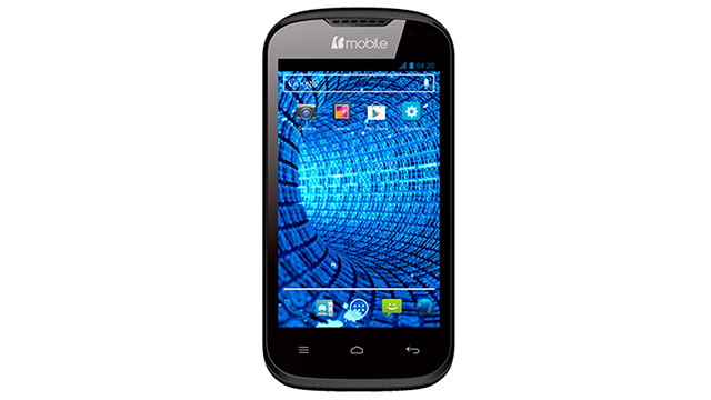 firmware - rom stock Bmobile AX670