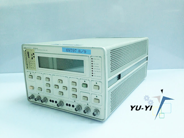 HP 3784A Digital Transmission Analyzer