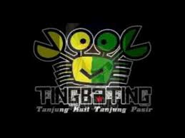 Tingbating Tanjung Kait Tanjung Pasir
