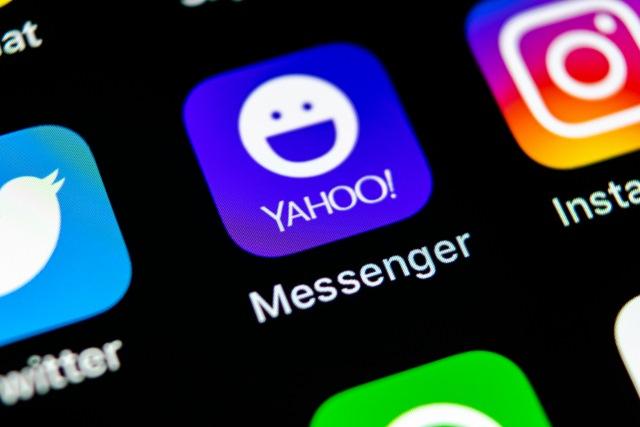 Yahoo Messenger akan ditutup 17 Juli