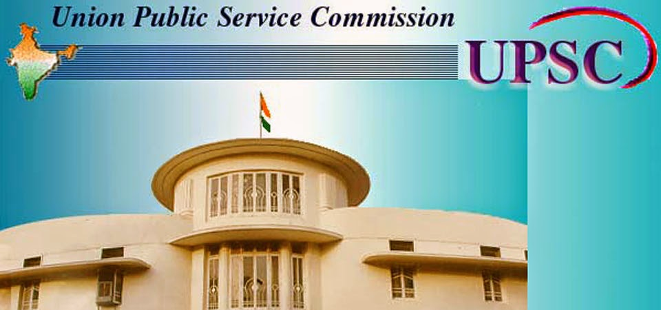upsc result for senior administrative officers