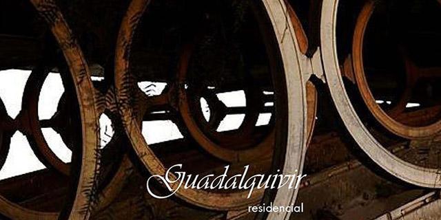 Guadalquivir Residencial - Estudio Honorio Aguilar