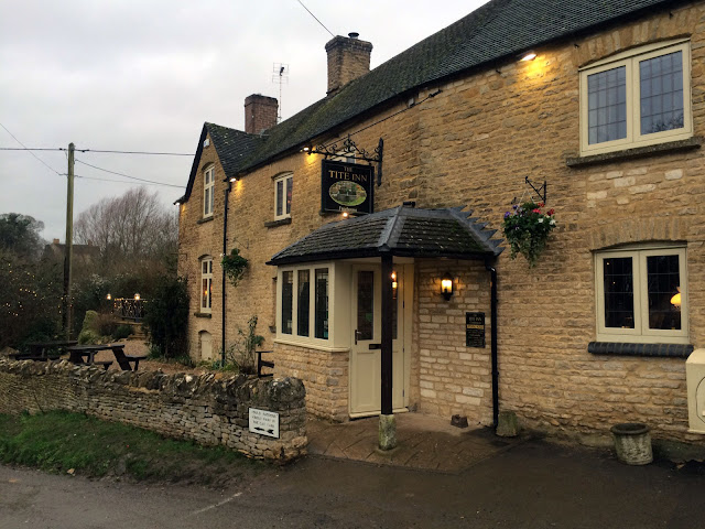 The Tite Inn, Cotswolds