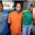 BERITA PANAS !!! Ini Permintaan Terakhir Suspek Bunuh Bakal Abang Ipar Sebelum Dijatuhkan Hukuman Mati...SUNGGUH TRAGIS..